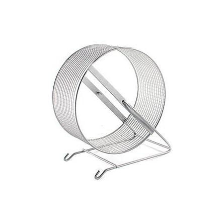 Дарэлл D300 Колесо для грызунов, металл (сетка)