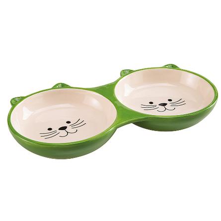 Купить Ferplast Izar Миска для кошек, керамика, 230 мл