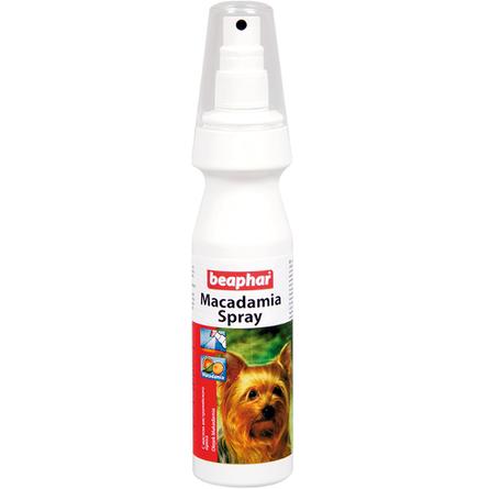Beaphar Macadamia Spray Спрей-кондиционер для собак для сухой кожи, 150 мл