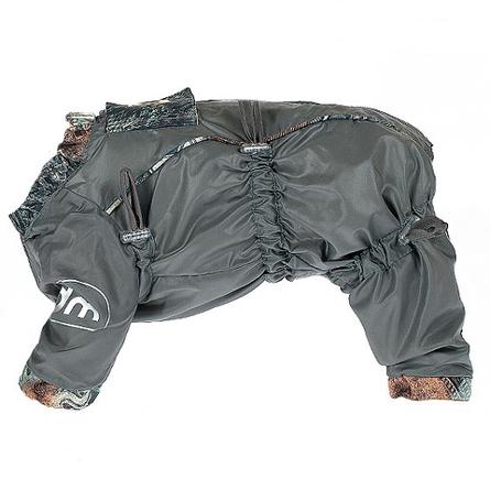 Купить DogModa Doggs Комбинезон с подкладкой для собак, длина спины 25 см, обхват шеи 33 см, обхват груди 48 см, мальчик