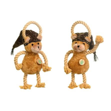 Karlie игрушка Медведик для собак фото