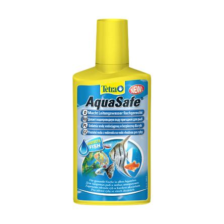 Купить Tetra AquaSafe Кондиционер для подготовки водопроводной воды, 500 мл