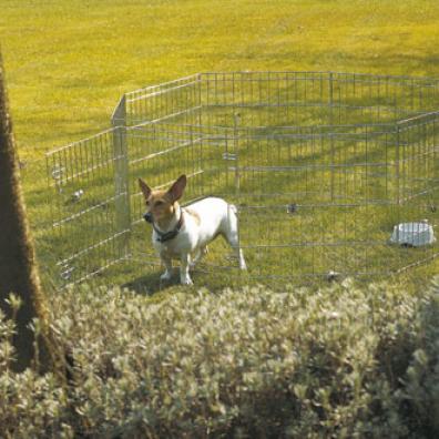 Savic Dog Park 1 вольер для собак