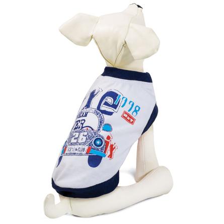 Купить Triol Авто L Майка для собак, унисекс