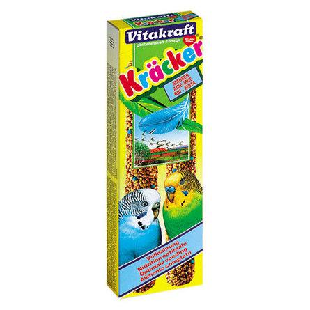 Купить Vitakraft Палочки для волнистых попугаев при линьке, 80 гр