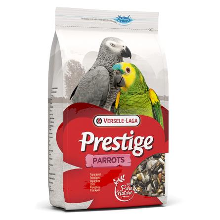 Versele Laga Prestige Parrots Корм для крупных попугаев, 15 кг