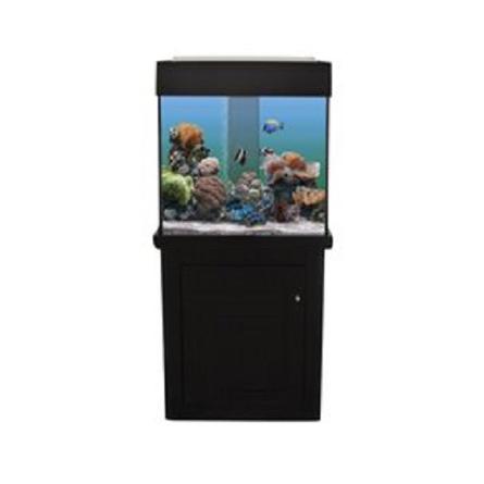 Aqua El Aqua Reef 275 Аквариумный комплекс (аквариум, тумба, 2 лампы)