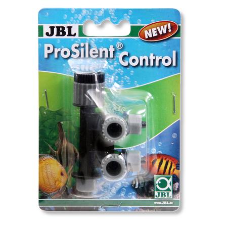 JBL ProSilent Control Регулируемый высокоточный воздушный запорный клапан