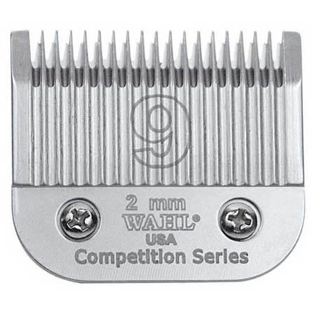 Wahl Blade Set №9 Сменный ножевой блок для машинок для стрижки