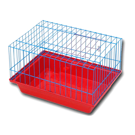 ЗооМарк клетка для кролика №1