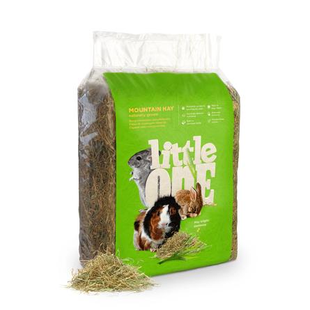 Little One Горное сено непрессованное, 1 кг