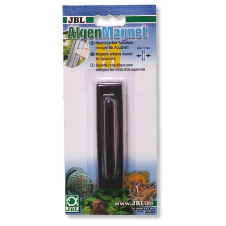 JBL Algae Magnet M Магнитный скребок для аквариумных стёкол