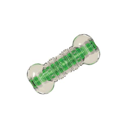 Petstages Crunchcore игрушка для собак, хрустящая косточка