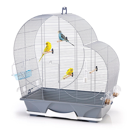 Savic CORNETTA 50 S5583 клетка для птиц фото