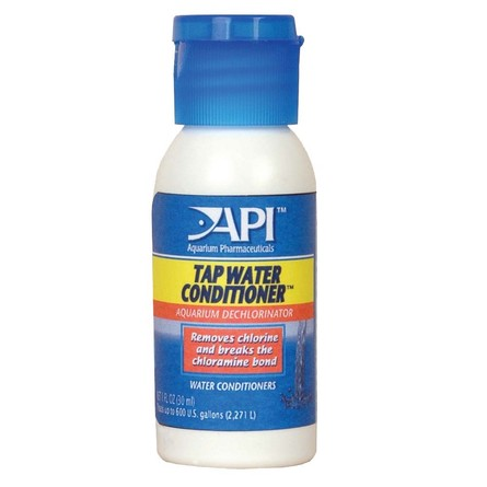 Купить API Tap Water кондиционер для подготовки аквариумной воды, 30 мл