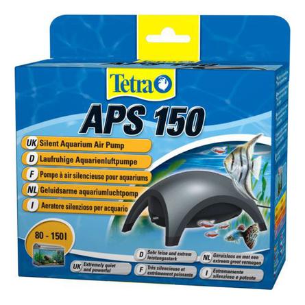 Купить Tetra APS 150 Компрессор для аквариума 80-150 л, 150 л/ч
