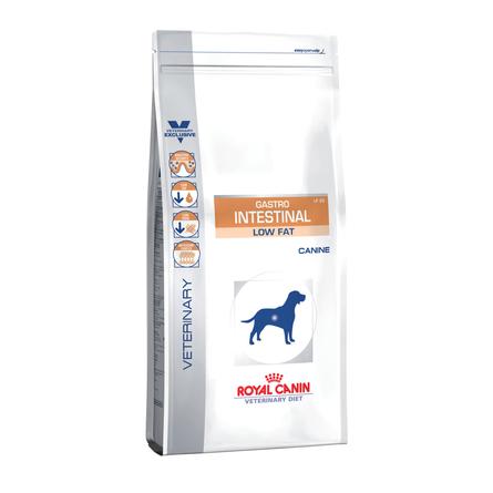 Купить Royal Canin Gastro Intestinal Low Fat LF22 Сухой низкокалорийный лечебный корм для собак при заболеваниях ЖКТ, 1, 5 кг