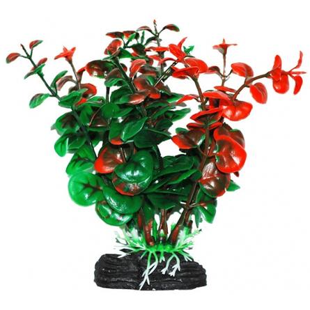 УЮТ Растение аквариумное Бакопа зелено-оранжевая